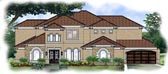 House Plan 77929