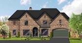 House Plan 77932