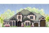 House Plan 77934