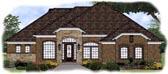 House Plan 77938