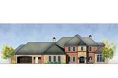 House Plan 77940