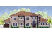 House Plan 77944