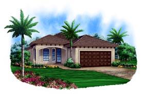 House Plan 78110