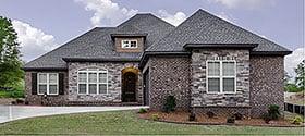 House Plan 78500