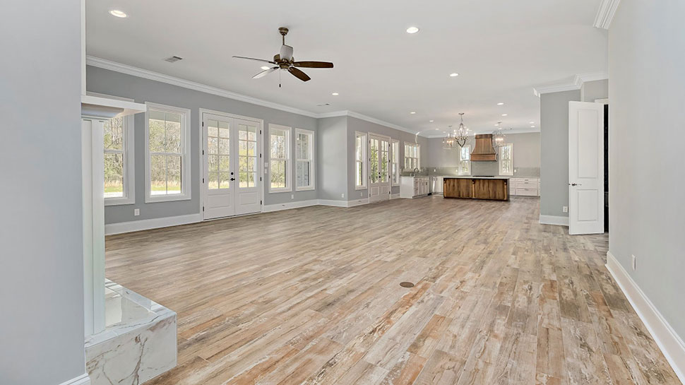 Country, Farmhouse, Traditional House Plan 78511 with 4 Beds, 5 Baths, 2 Car Garage Picture 27