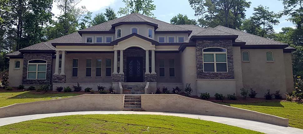 House Plan 78526