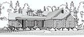House Plan 78600
