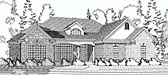 Plan Number 78603 - 3503 Square Feet