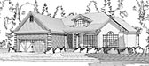 Plan Number 78605 - 1897 Square Feet