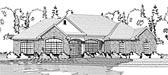 House Plan 78606