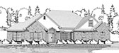 House Plan 78607