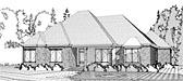 House Plan 78620