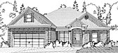 Plan Number 78625 - 1797 Square Feet