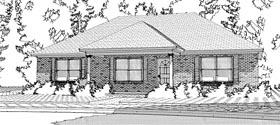 House Plan 78626
