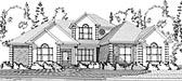 House Plan 78630