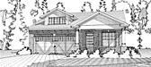House Plan 78633