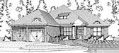 House Plan 78642