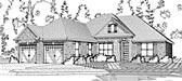 House Plan 78644