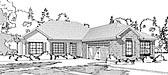 House Plan 78645