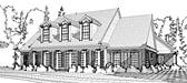 House Plan 78647