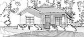 House Plan 78650