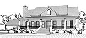 House Plan 78651