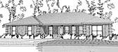 House Plan 78652