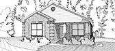 House Plan 78654