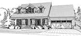 House Plan 78656