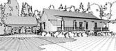 House Plan 78657
