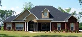 House Plan 78715