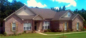 Craftsman House Plan 78719 Elevation