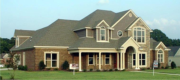 House Plan 78728