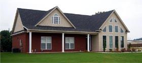House Plan 78733