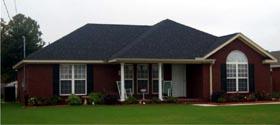 House Plan 78744