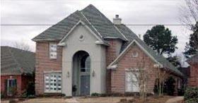 House Plan 78745