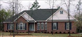 House Plan 78748