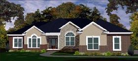 House Plan 78765
