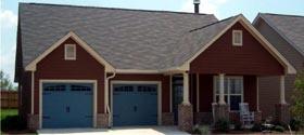 House Plan 78771