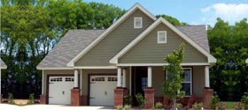 House Plan 78772