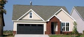 House Plan 78773