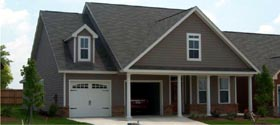 House Plan 78774