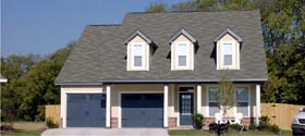 Country House Plan 78775 Elevation