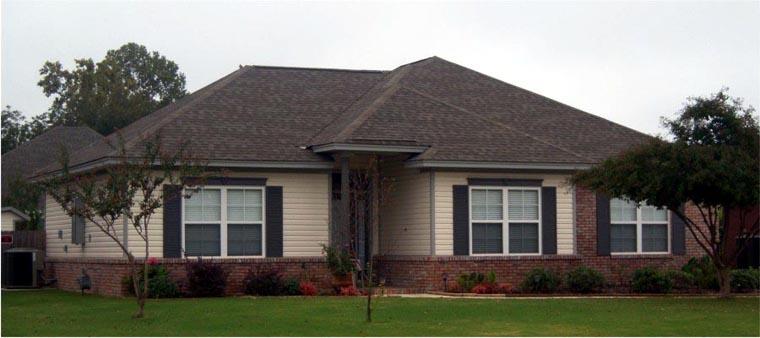 House Plan 78804