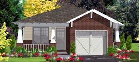 House Plan 78806