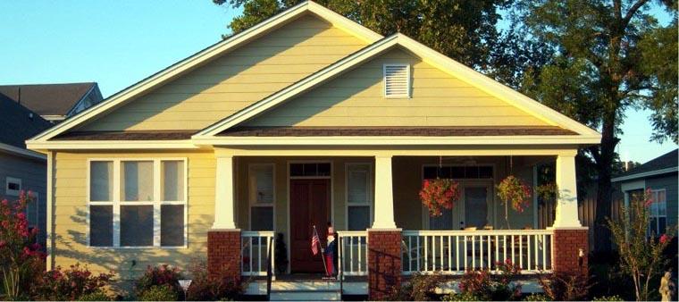 House Plan 78808