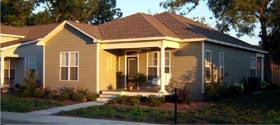 House Plan 78809