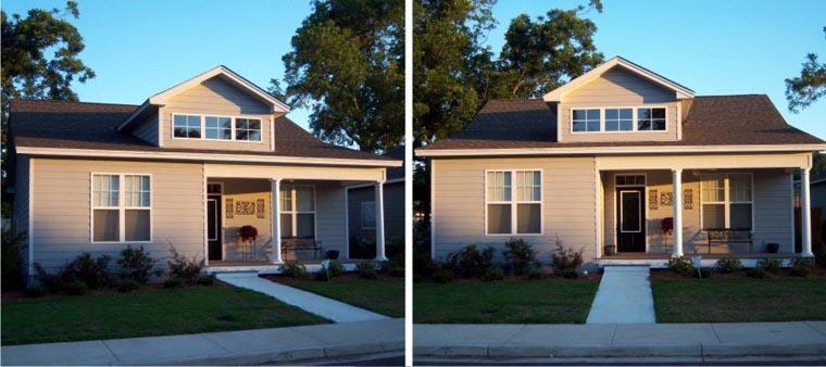 House Plan 78810