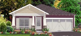 House Plan 78812