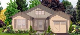 House Plan 78813
